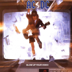 AC/DC-Blow Up Your Video (Remastered)