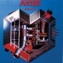 ACCEPT-Metal Heart