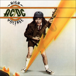 AC/DC-High Voltage