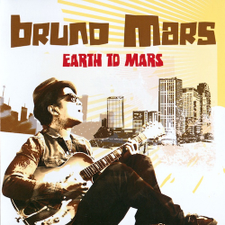 BRUNO MARS-Earth To Mars