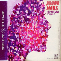 BRUNO MARS-Just The Way You Are (SP)