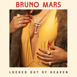 BRUNO MARS-Locked Out Of Heaven (Remixes)