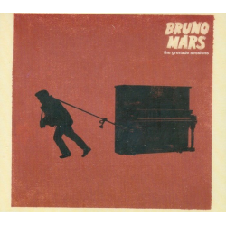 BRUNO MARS-The Grenade Sessions (EP)