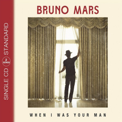 BRUNO MARS-When I Was Your Man (SP)