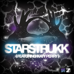 3OH!3 Featuring KATY PERRY–Starstrukk (SP)
