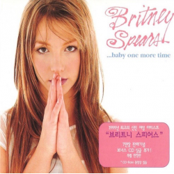 BRITNEY SPEARS-Baby One More Time (South Korea)
