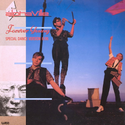 ALPHAVILLE-Forever Young (Special Dance Version)(SP)