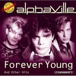 ALPHAVILLE-Forever Young And Other Hits