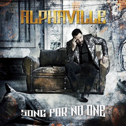 ALPHAVILLE-Song For No One (SP)