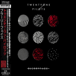 TWENTY ONE PILOTS-Blurryface (Japan)
