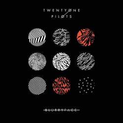 TWENTY ONE PILOTS-Blurryface