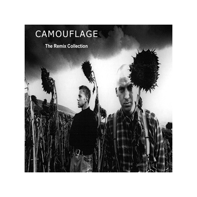 CAMOUFLAGE-The Remix Collection