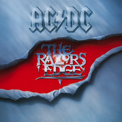 AC/DC-The Razor Edge