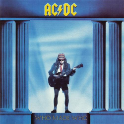 AC/DC-Who Made Who