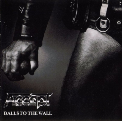 ACCEPT-Balls To The Wall