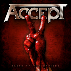 ACCEPT-Blood Of The Nations