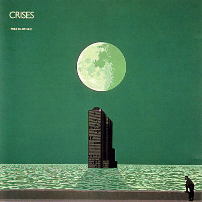 MIKE OLDFIELD-Crises