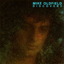MIKE OLDFIELD-Discovery