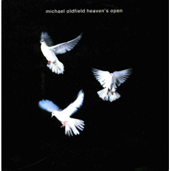 MIKE OLDFIELD-Heaven's Open